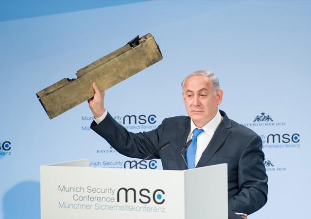 İsrail tehdit etti: Savaşa gidiyoruz…
