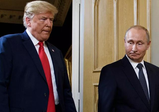 Rusya Başbakanı Medvedev'den ABD tehdit: Savaş ilanı olarak göreceğiz!