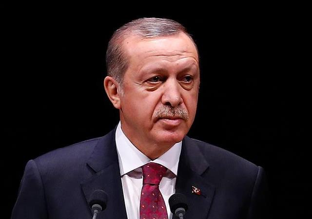Erdoğan'dan döviz açıklaması: Ekonomik savaşı kaybetmeyeceğiz!