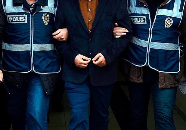 İstanbul'da 112 adrese baskın!