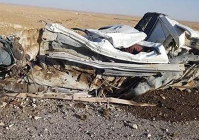 Sincar'da PKK'ya darbe... Sözde sorumlu Mam Zeki Şengali öldürüldü
