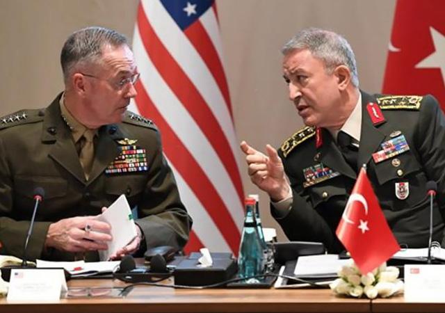 ABD Kobanide radar sistemi kurdu YPG doğruladı 26
