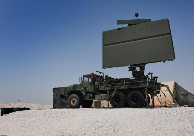 ABD Kobanide radar sistemi kurdu YPG doğruladı 100