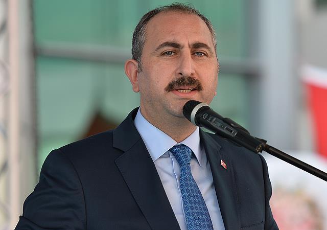 Abdulhamit Gül: Bağımsız yargı hak ettiği cezayı verecek…