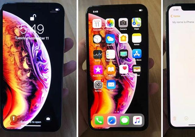 Yeni iPhone modellerinin tüm detayları lansmandan saatler önce sızdı