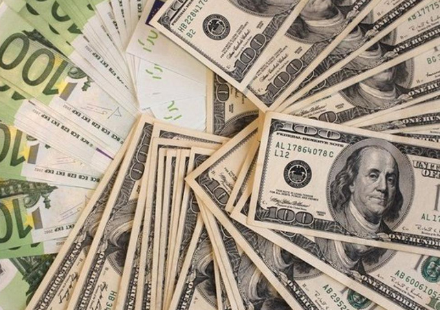 Erdoğan konuştu, dolar fırladı!