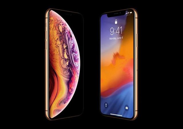 Apple, üç yeni iPhone modelini tanıttı