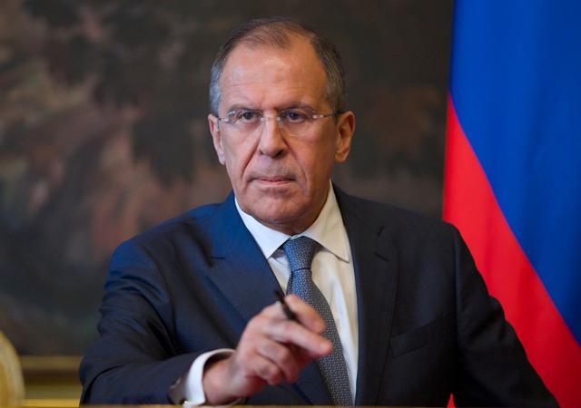 Lavrov: İdlib'de insani koridor oluşturulacak