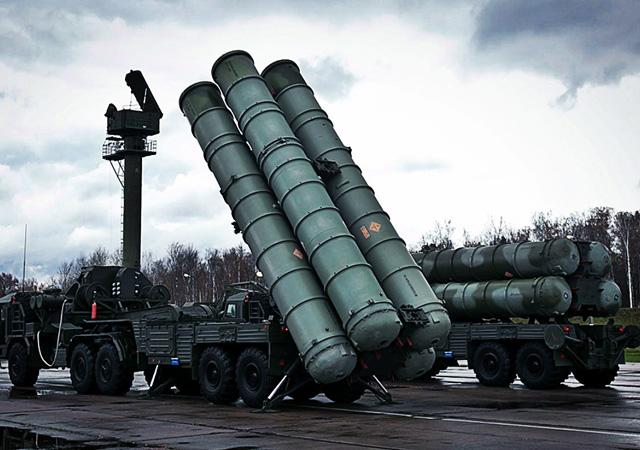 NATO'dan Türkiye ve S-400 açıklaması