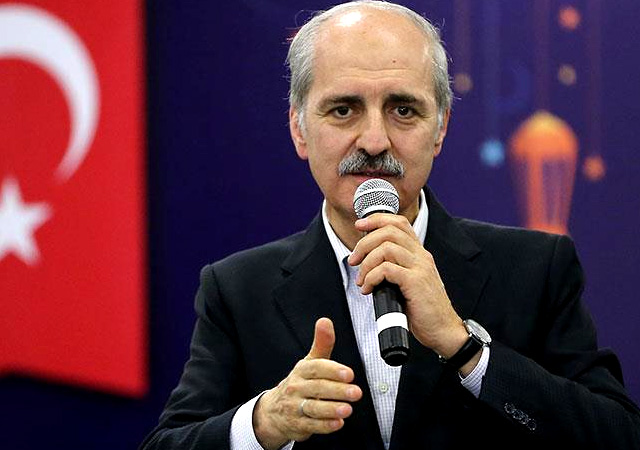 AK Parti'den ittifak açıklaması…