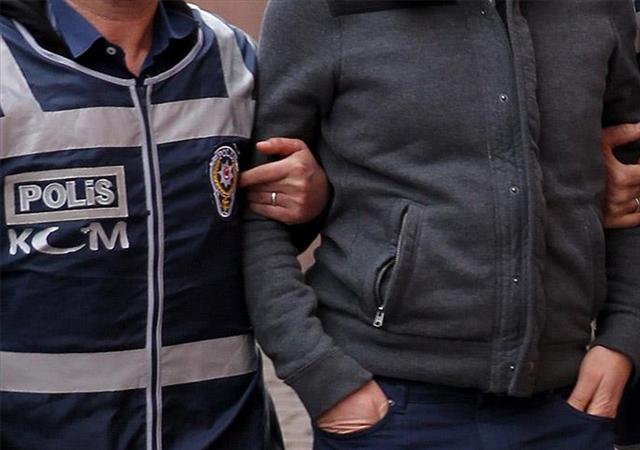 18 muvazzaf 61 kişi için gözaltı kararı…