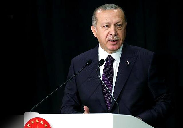 Erdoğan'dan yeni operasyon sinyali…