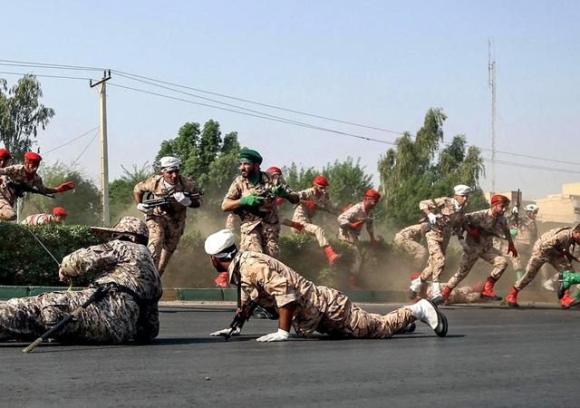 İran adres gösterdi: S.Arabistan ve BAE yaptı!