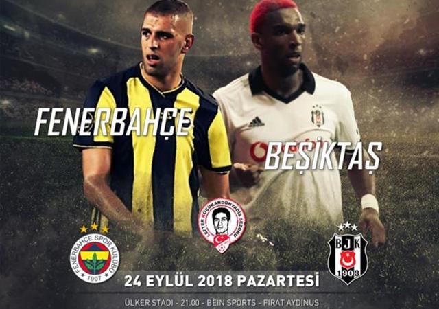 Beşiktaşta Fenerbahçe derbisi öncesi şok 96