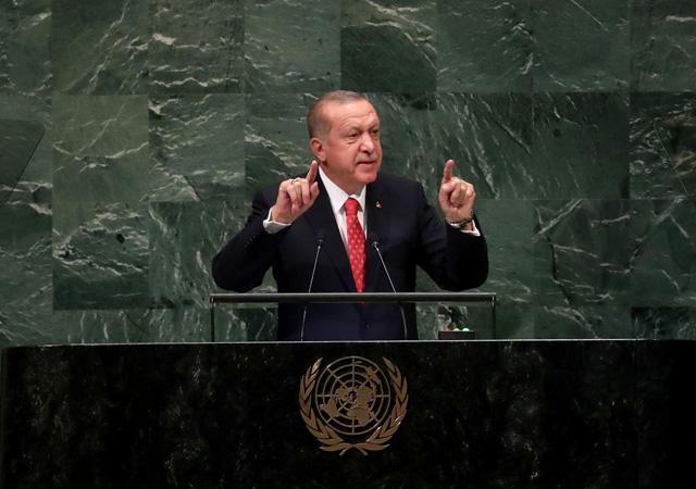 Başkan Erdoğan'dan BM'nin yapısı için makale…