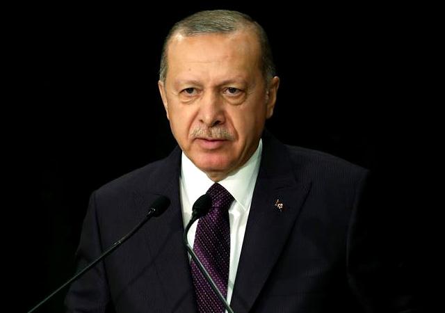 Erdoğan'dan EURO 2024 açıklaması…