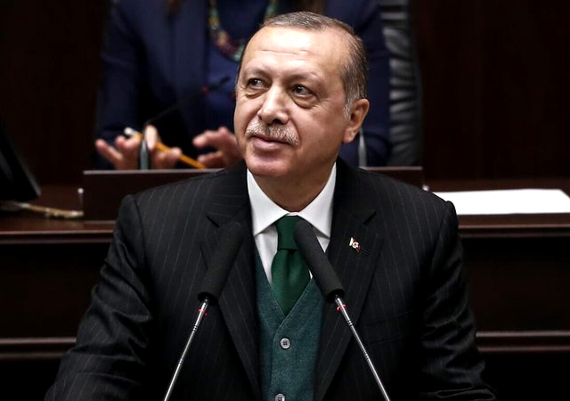 Erdoğan'dan aday uyarısı…