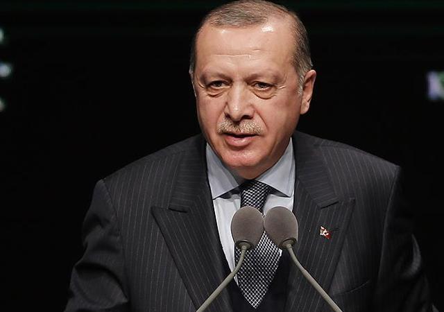 Erdoğan'dan öğrencilere müjde…