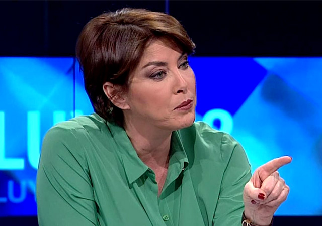 Şirin Payzın CNN Türk'ten ayrıldı!