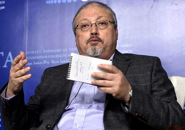 Suudi gazeteci Cemal Kaşıkçı öldürüldü mü?