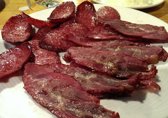 Et ve Balık Kurumu indirimli ürünler listesi! Kavurma ve sucuk bakın kaç lira?