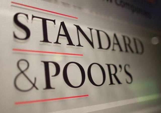 S&P: Türkiye resesyona girebilir