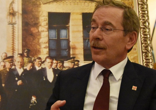 Abdüllatif Şener: HDP ile ittifak kurulabilir