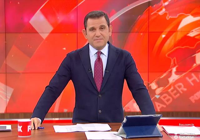 Fatih Portakal twitterdan duyurdu Rahip Brunson iddiası
