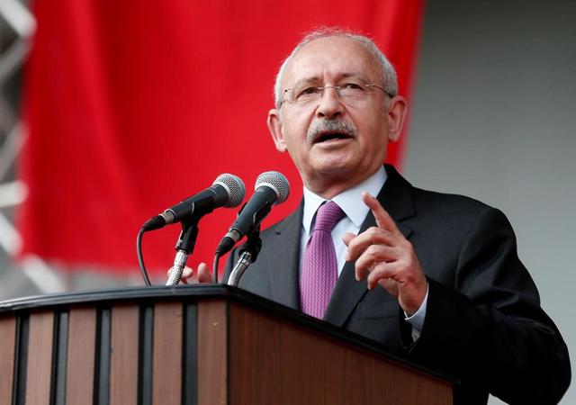 Kılıçdaroğlu'dan Brunson açıklaması: Darısı başına!