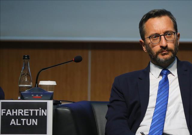 Cumhurbaşkanlığı'ndan Brunson açıklaması: Türkiye kimseden talimat almaz