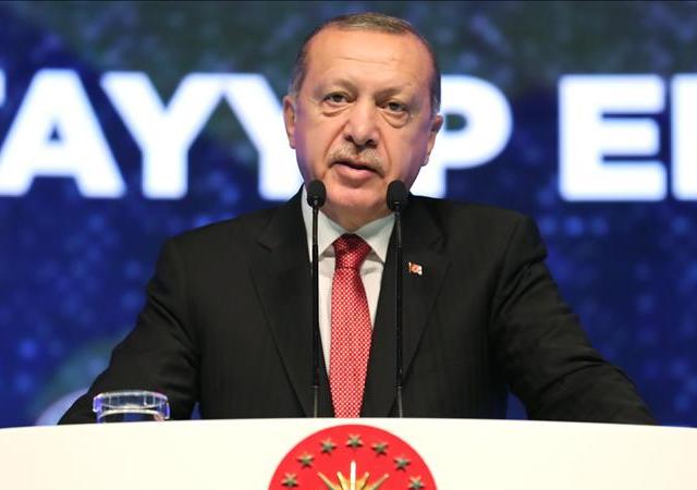 Cumhurbaşkanı Erdoğan'dan flaş açıklamalar: Yaşayarak öğrendim!