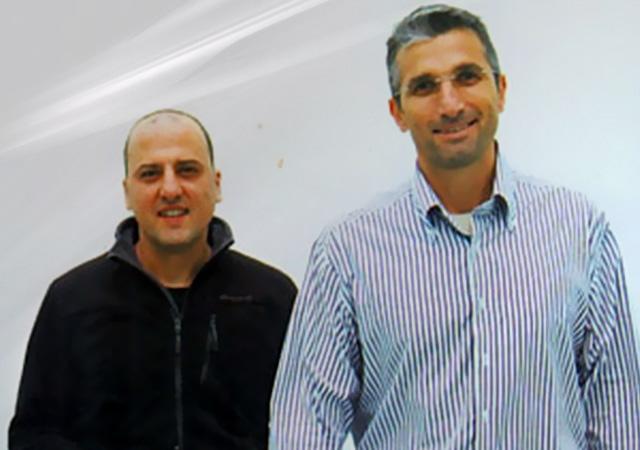 Ahmet Şık ve Nedim Şener Twitter'da fena kapıştı