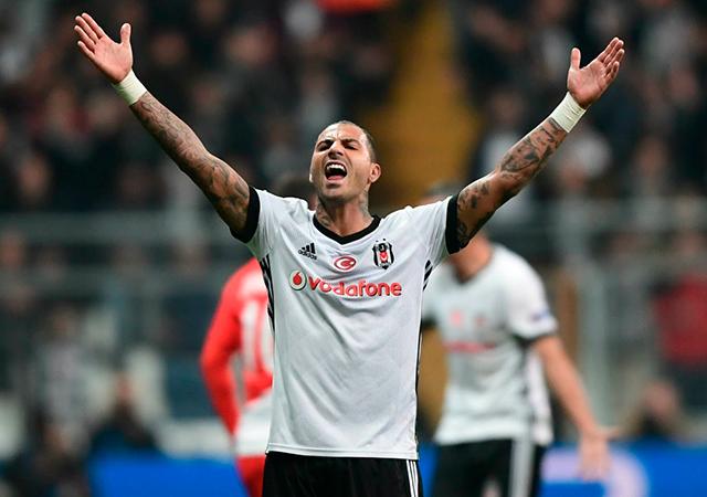 Beşiktaş Genk maçı hangi kanalda canlı yayın şifreli mi? Canlı maç izle