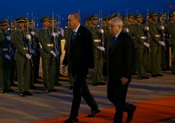 Türkiye ve Cezayir arasında birçok anlaşma imzalandı