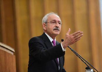 Kılıçdaroğlu 'Birleşe birleşe kazanacağız' dedi