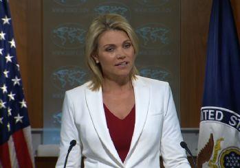 ABD'den küstah 'ateşkes' açıklaması: Türkiye anlaşmayı iyi okusun