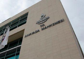 CHP, ittifak yasasını AYM'ye taşıma kararı aldı