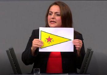 Sevim Dağdelen NATO'yu Türkiye'ye müdahaleye çağırdı