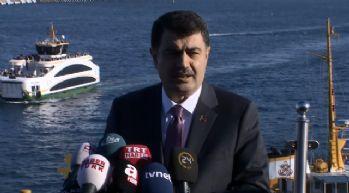 İstanbul Valisi yarın okullar tatil mi sorusuna yanıt verdi!