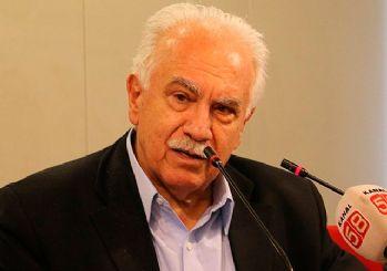 Doğu Perinçek: Esad'ı Ankara'ya davet edeceğim