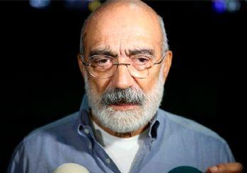 Ahmet Altan'a bir ceza daha!