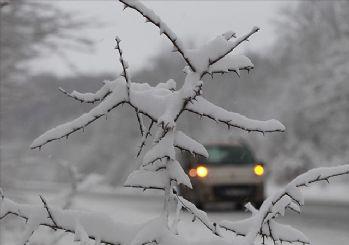 AKOM'dan İstanbullulara buzlanma ve don uyarısı