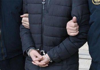Deniz Kuvvetleri Komutanı'nın koruması FETÖ'den tutuklandı