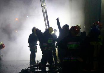 Azerbaycan'da rehabilitasyon merkezinde yangın: 30 ölü