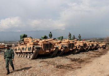 3 köy daha teröristlerden arındırıldı