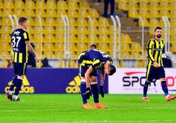Fenerbahçe'ye Akigo darbesi! 3-2