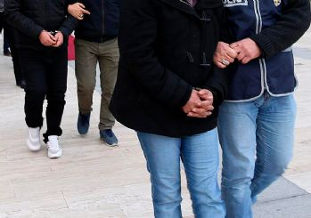 Ankara'da DAEŞ operasyonu: 20 gözaltı kararı