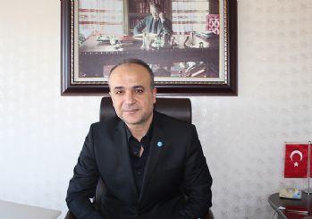 İyi Parti kongresinde oy zarfından Erdoğan'ın adı çıktı