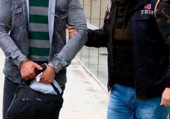 ABD Büyükelçiliği'ne saldırı hazırlığındaki 4 kişi yakalandı