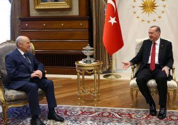 'Seçim İttifakı'nın 9 maddesi Anayasa Komisyonu'nda kabul edildi